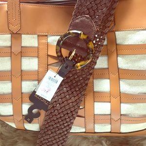 BAILEY BELT by Chico's